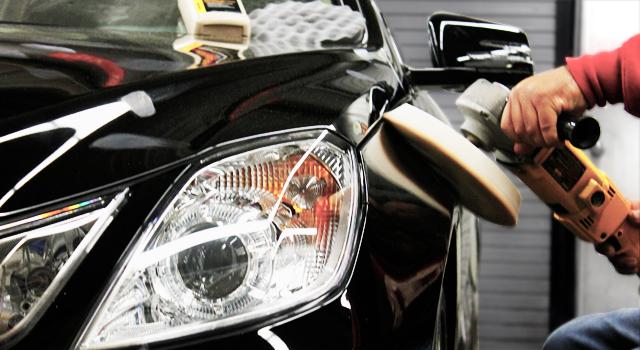 Car Detailing Archives - Automotive Demand