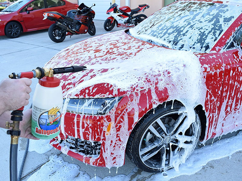 Car Wash Full Service >> Automobile Wash Suggestions - Methods to Wash Your ...