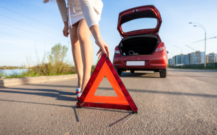 Roadside Assistance Will Help You On The Road