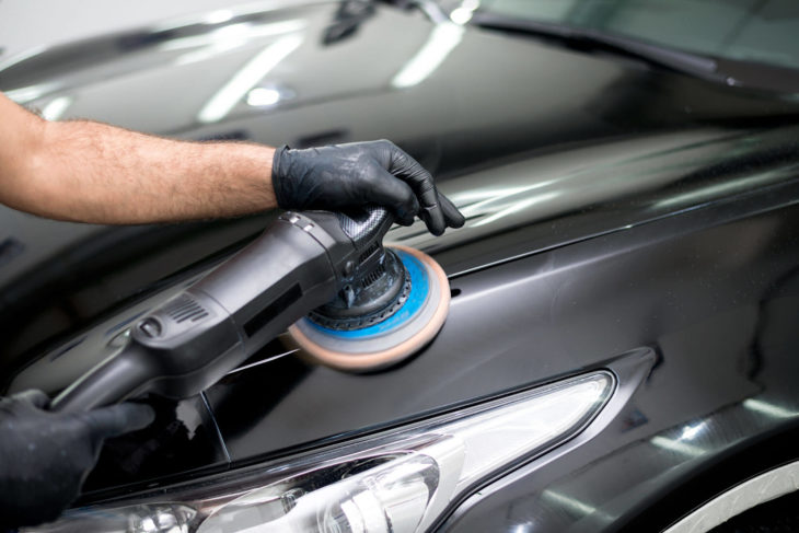 in full detail car detailing automotive demand
